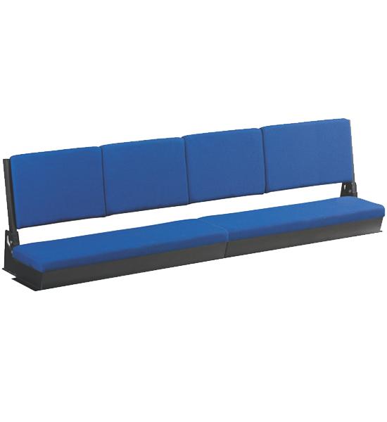 WUB bench