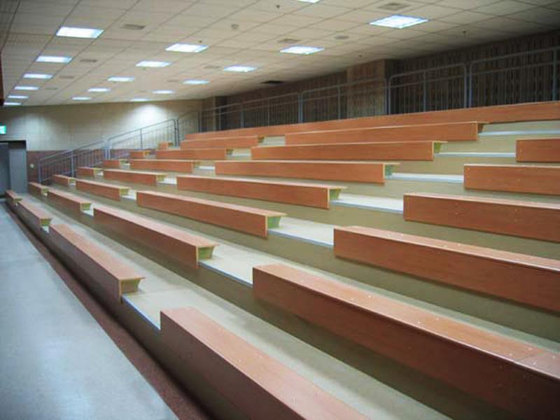 Инсталляция bench WUE