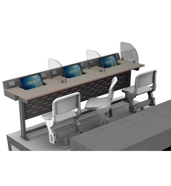 М-2008 (стол для комментаторов)