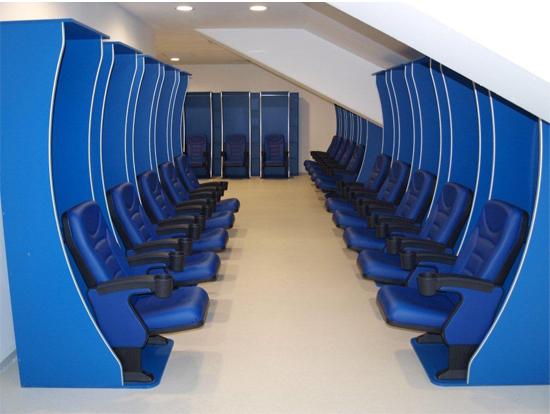 Копия Кресла для зон отдыха спортсменов